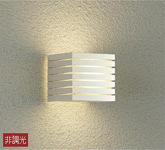 大光電機LEDアウトドアブラケットDWP38375Y