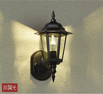 大光電機LEDアウトドアライトDWP39882Y