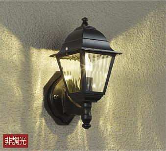 大光電機LEDアウトドアライトDWP39909Y