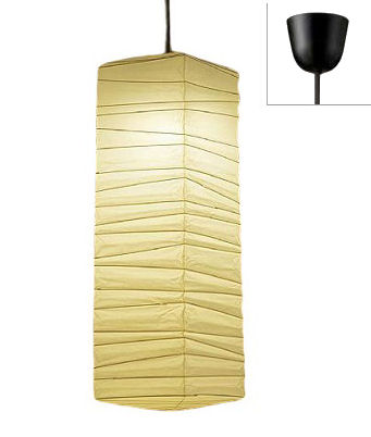 大光電機LED和風吹抜用ペンダント DPN40071Y(非調光型)