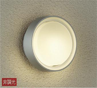 大光電機LEDアウトドアブラケット DWP40121Y