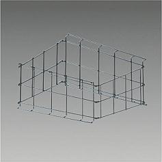 大光電機全体ガード 受注生産品LZA92837