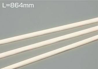 大光電機屋外用カーブラインライト電源別売LZW92866WT