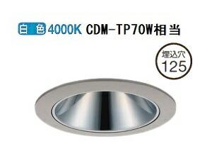 大光電機LED軒下用ダウンライトLLD7059NUB 電源別売