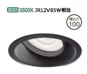 大光電機LEDユニバーサルダウンライト(電源装置別売) LZD91946ABE