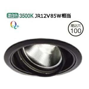 大光電機LEDユニバーサルダウンライト電源別売 LZD91956ABVE