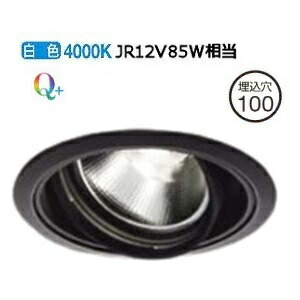 大光電機LEDダウンライト(電源装置別売) LZD91956NBV
