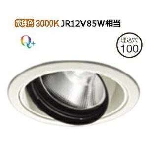 大光電機LEDダウンライト(電源装置別売) LZD91956YWV