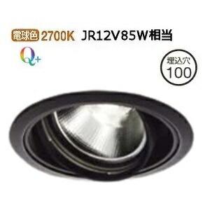 大光電機LEDユニバーサルダウンライト電源別売 LZD91957LBV