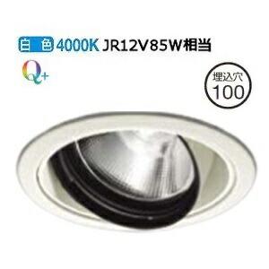 大光電機LEDダウンライト(電源装置別売) LZD91957NWV