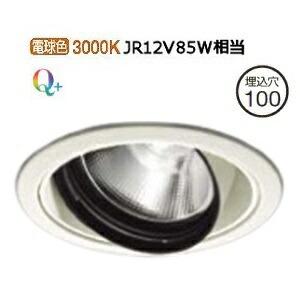 大光電機LEDダウンライト(電源装置別売) LZD91957YWV