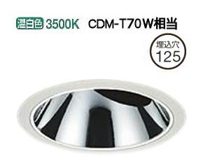 大光電機LEDユニバーサルダウンライト(電源装置別売) LZD92021AW