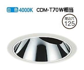 大光電機LEDユニバーサルダウンライト(電源装置別売) LZD92022NWE