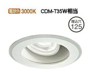 大光電機LEDダウンライト(電源装置別売)LZW92178YW