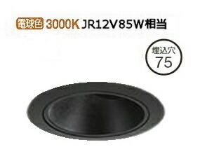 大光電機LEDユニバーサルダウンライト電源別売 LZD92800YB
