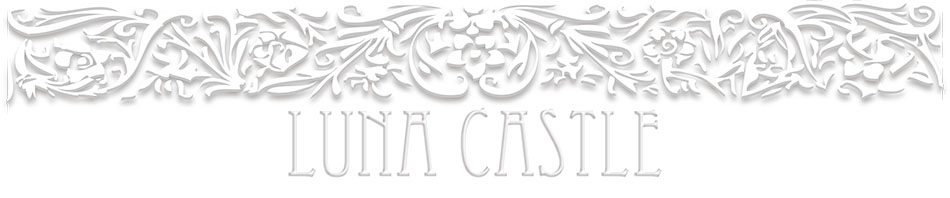 LUNA CASTLE:Remind your soulをテーマとしたヒーリング商品をご紹介していきます。