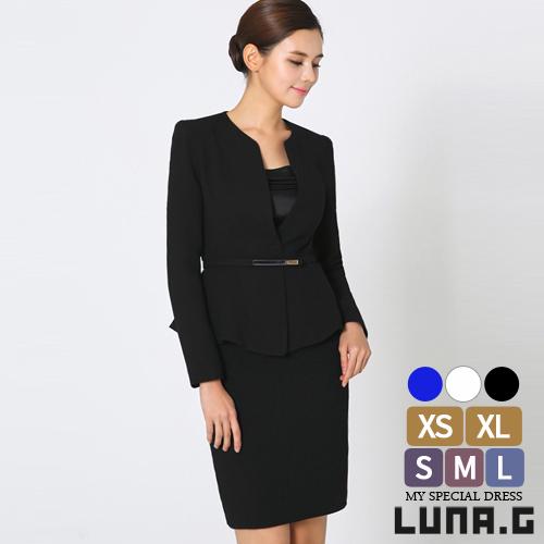 luna-g | Rakuten Global Market: Set up formal skirt suits two ...