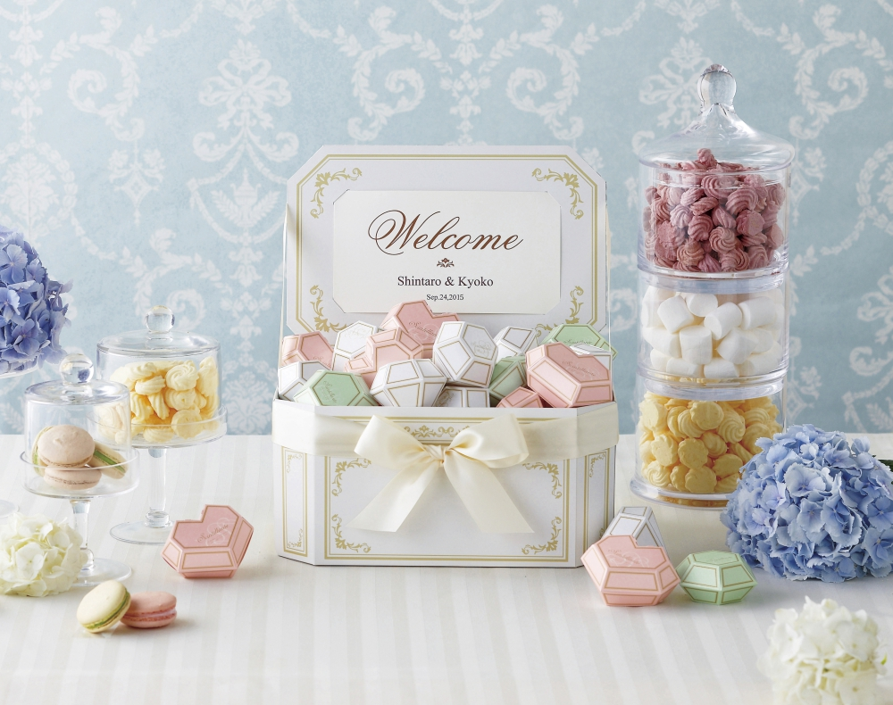 Luna-Luce.RakutenShop   Rakuten Global Market: ☆48 jewel box (heart ...