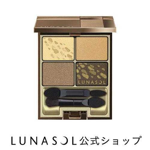 ルナソル シャインフォールアイズ 01(7.9g)【ルナソル】