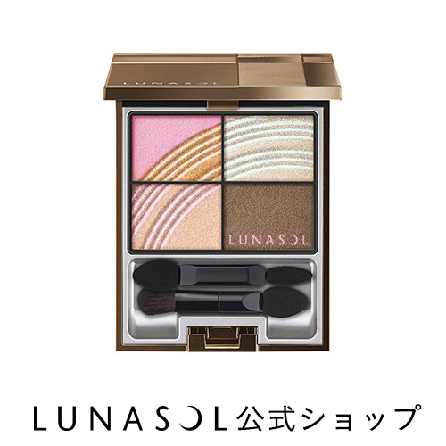 ルナソル カラフルスカイアイズ 03(4g)【ルナソル】