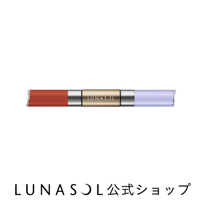 付与 ルナソル カネボウ化粧品 LUNASOL ドレスフォーリップス 8.6g 人気の製品 公式