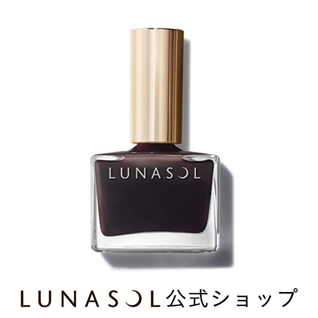 ルナソル カネボウ化粧品 LUNASOL 1個 公式 ネイルポリッシュ 市販 ランキングTOP10