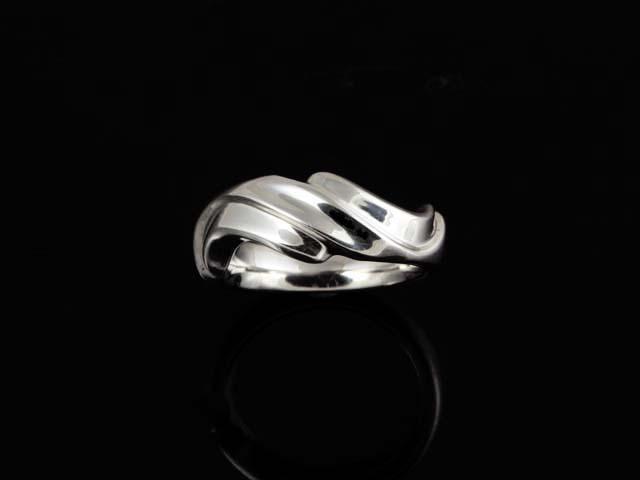 Charis Silk Collection[瑞雲-zuiun-](シルバーアクセサリー/シルバー925/Silver925/カリス/リング/指輪/メンズ/ユニセックス/)