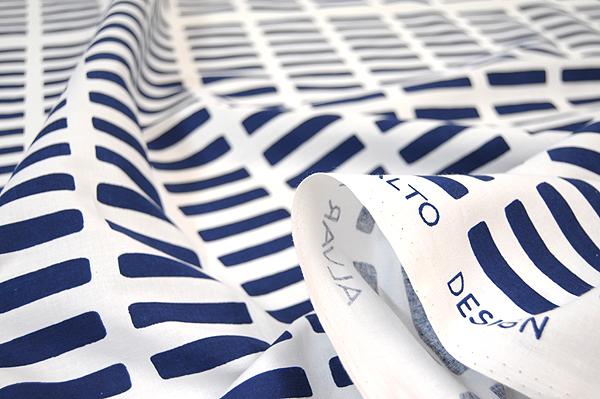 Sample half & half cut cloth artek Altec SIENA Siena Scandinavian fabrics / cloth