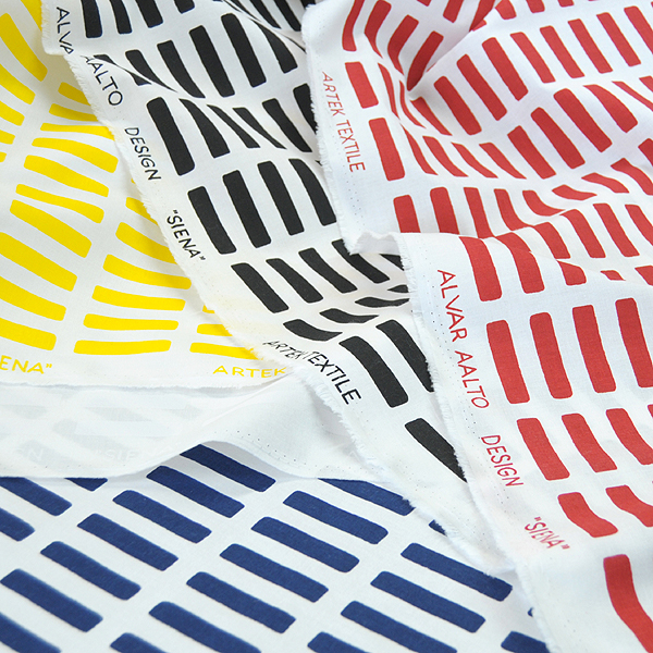 Fabric artek Altec SIENA Siena Scandinavian fabrics sold by 10 cm.