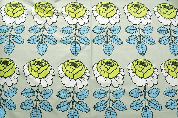 Marimekko Marimekko MAALAISRUUSU Maurice loose 70 x 43 cm