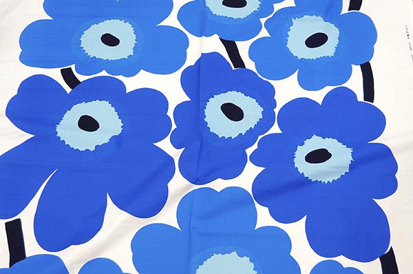 Fabric marimekko Marimekko UNIKKO unikko 10 cm fabric, cloth