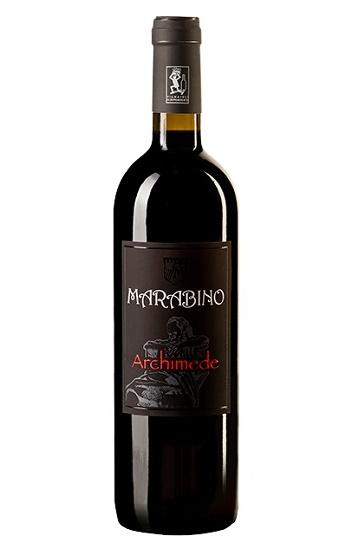 お気に入 アルキメデ 2014 マラビーノ Archimede 赤 日本メーカー新品 Marabino