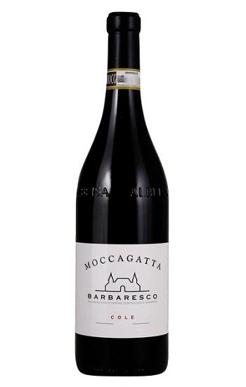 バルバレスコ コーレ 2016 モッカガッタ【赤】Barbaresco Cole 2016 Moccagatta