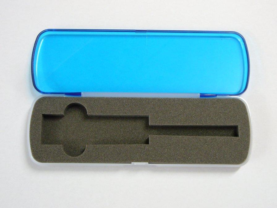未使用 塩分濃度計の保管 持ち運びに ランキング総合1位 塩分計の保管 エイシン デジタル塩分濃度計専用ケース EISHIN