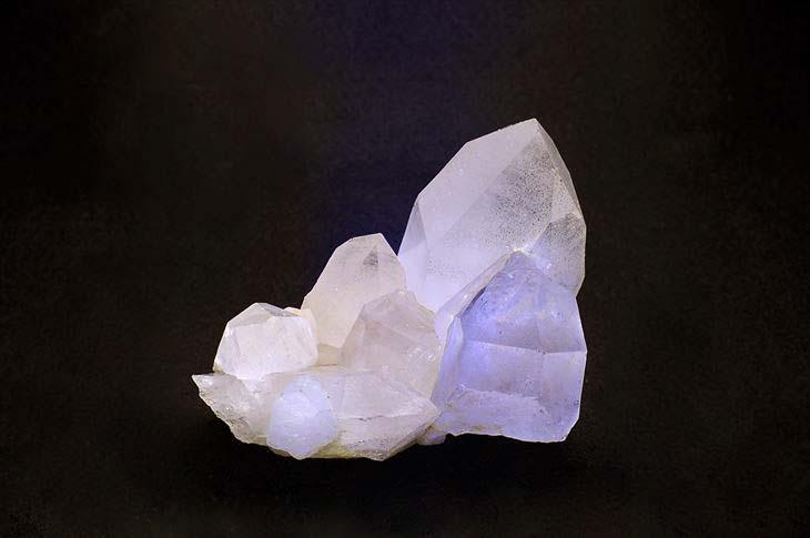 クォーツ(水晶) クラスター ヒマラヤ産 置物 クラスター 天然石 クォーツ(水晶) 天然石 パワーストーン, mischief:2c5be526 --- sunward.msk.ru