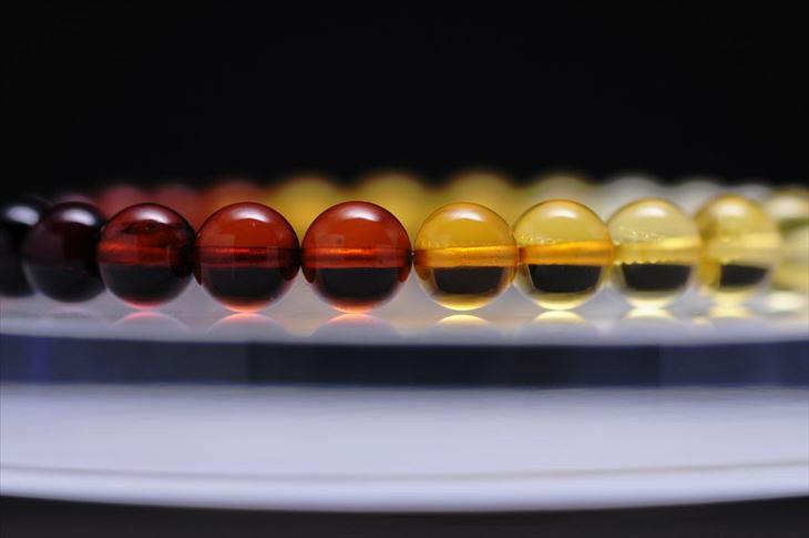 【誠実】 パワーストーン 天然石 天然石 ブレスレット ブレスレット パワーストーン アンバー(琥珀) 7mm, STONES-7:8445c96b --- hortafacil.dominiotemporario.com
