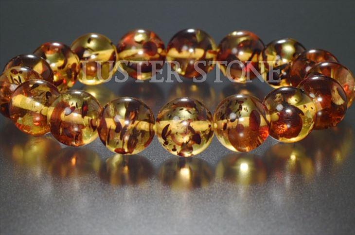 バーゲンで パワーストーン 天然石 天然石 ブレスレット アンバー(琥珀) ブレスレット 11mm, オウチチョウ:9fe77d99 --- supercanaltv.zonalivresh.dominiotemporario.com
