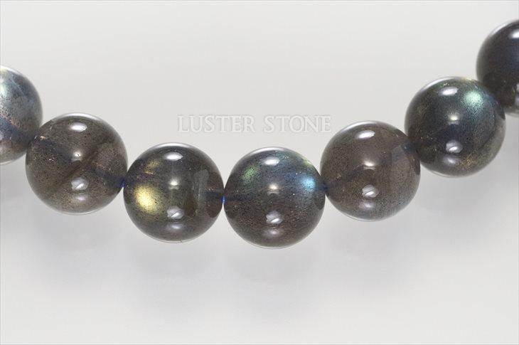 パワーストーン 天然石 ブレスレット ラブラドライト 10mm