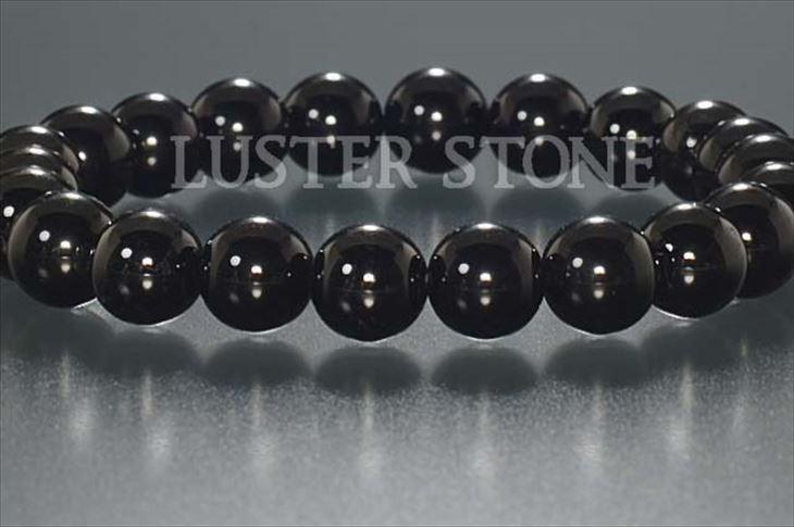 パワーストーン 天然石 ブレスレット モリオン 8mm