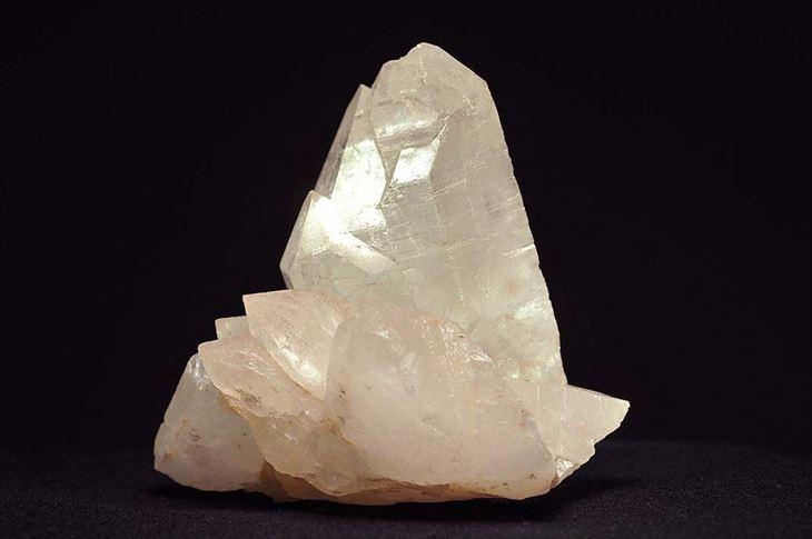 置物 クラスター 水晶 クォーツクラスター ブラジル産 パワーストーン 天然石