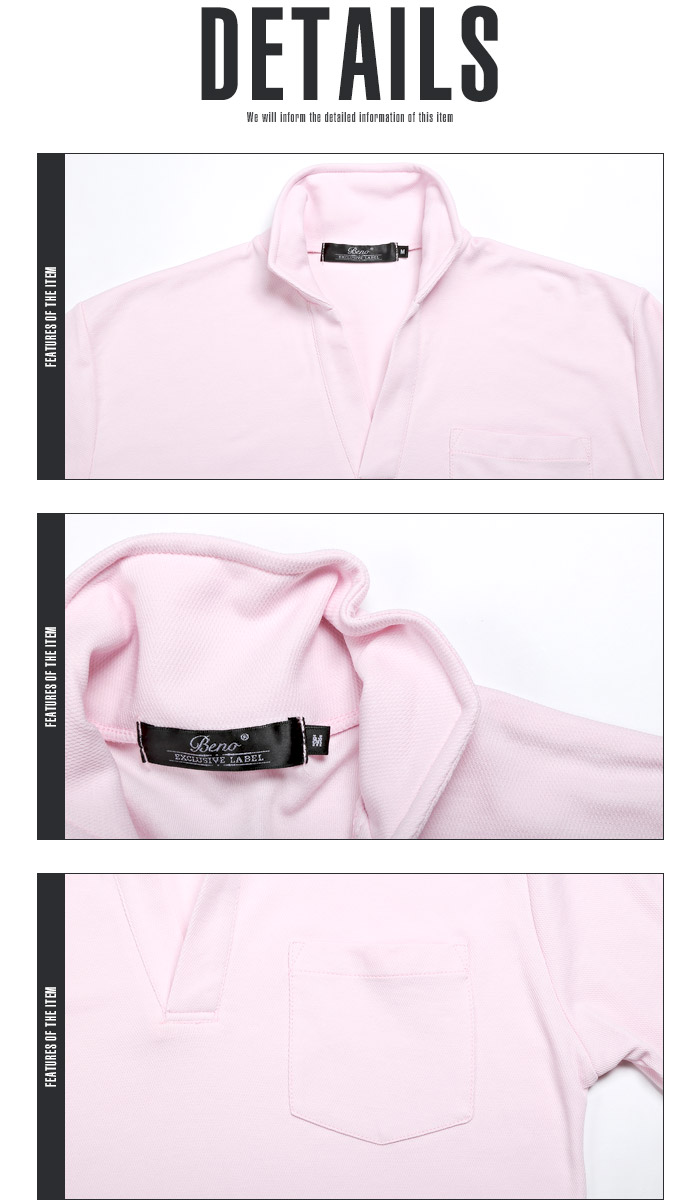 aa94035b03d It is a gift golf fashion Italian collar polo shirt T-shirt men short  sleeves fawn plain fabric pocket on the small side in the summer in the  cool adult of ...