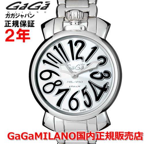 【国内正規品】GaGa MILANO ガガミラノ 腕時計 ウォッチ レディース MANUALE 35MM SLIM マニュアーレ35mm 6020.2