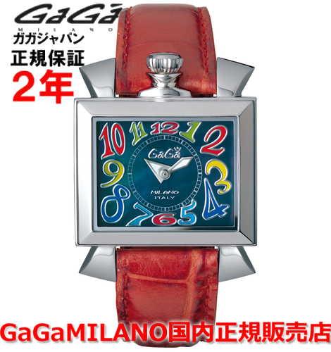 【国内正規品】GaGa MILANO ガガミラノ 腕時計 ウォッチ レディース NAPOLEONE LADY ACCIAO ナポレオーネ レディ 6030.2