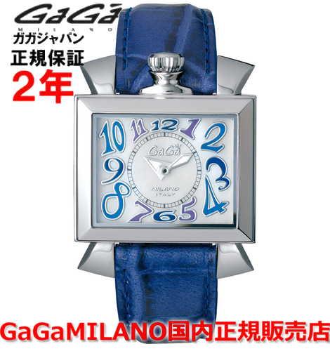 【国内正規品】GaGa MILANO ガガミラノ 腕時計 ウォッチ レディース NAPOLEONE LADY ACCIAO ナポレオーネ レディ 6030.3