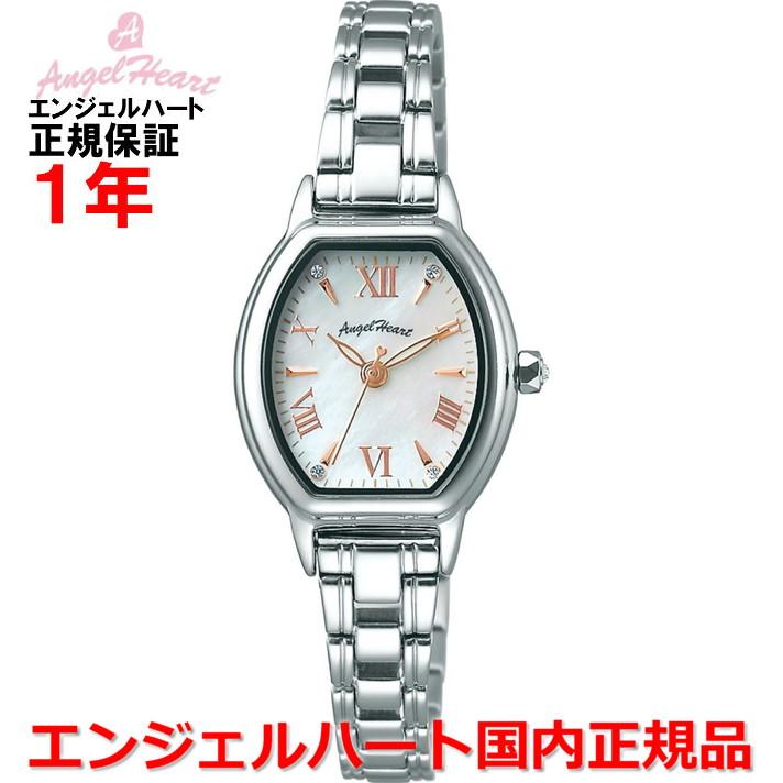【国内正規品】ANGEL HEART エンジェルハート 腕時計 ソーラー ウォッチ レディース リュクス Luxe LU23SS