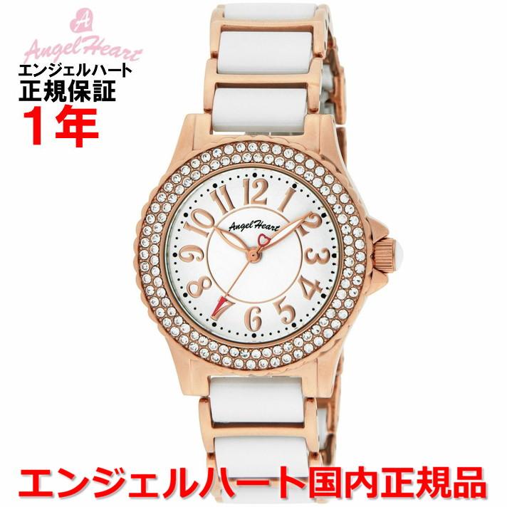 【国内正規品】ANGEL HEART エンジェルハート 腕時計 ウォッチ レディース ラブスポーツ Love Sports WL33CPGZ