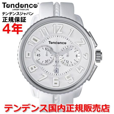 【デイリーランキング連続1位獲得!!】【国内正規品】Tendence テンデンス 腕時計 メンズ レディース GULLIVER ROUND ガリバー ラウンド TG036013・02036013AA