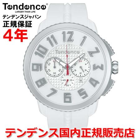 【5%OFFクーポン付】【お好きなノベルティーをプレゼント!!】【国内正規品】Tendence テンデンス 腕時計 ウォッチ メンズ レディース GULLIVER47 ガリバーラウンド TY460010