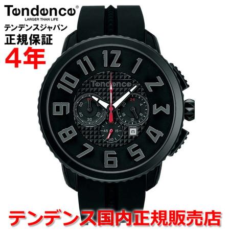 【ランキング2位獲得!!】【国内正規品】Tendence テンデンス 腕時計 メンズ レディース  GULLIVER47 ガリバー TY460014