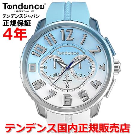 【5%OFFクーポン付】【お好きなノベルティーをプレゼント!!】【国内正規品】Tendence テンデンス 腕時計 ウォッチ メンズ レディース ディカラー アルテックガリバー De'Color ALUTECH GULLIVER TY146105